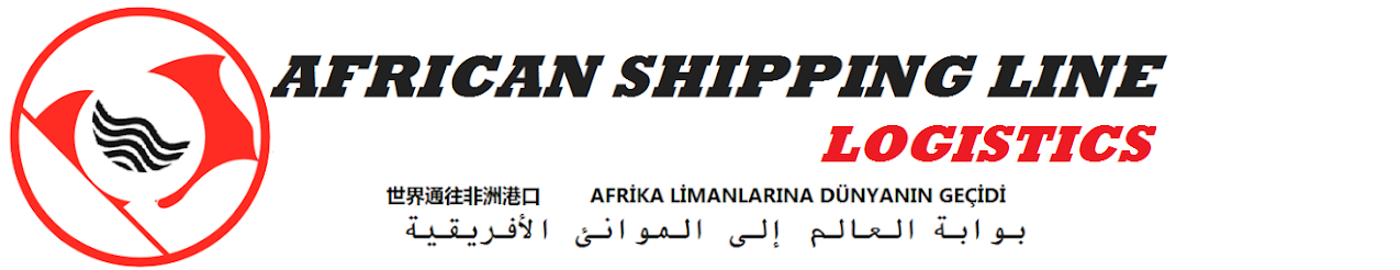 Africa Shipping Line
