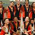 Vôlei mirim feminino conquista 3o lugar na Copa dos Campeões da APV