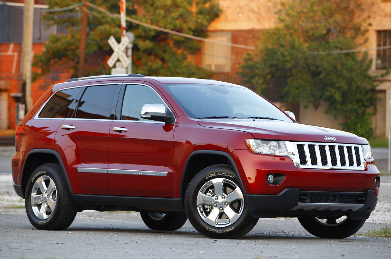 2011 new jeep grand cherokee europe auto car reviews. Black Bedroom Furniture Sets. Home Design Ideas