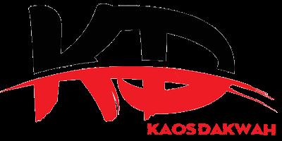 KAOS DAKWAH