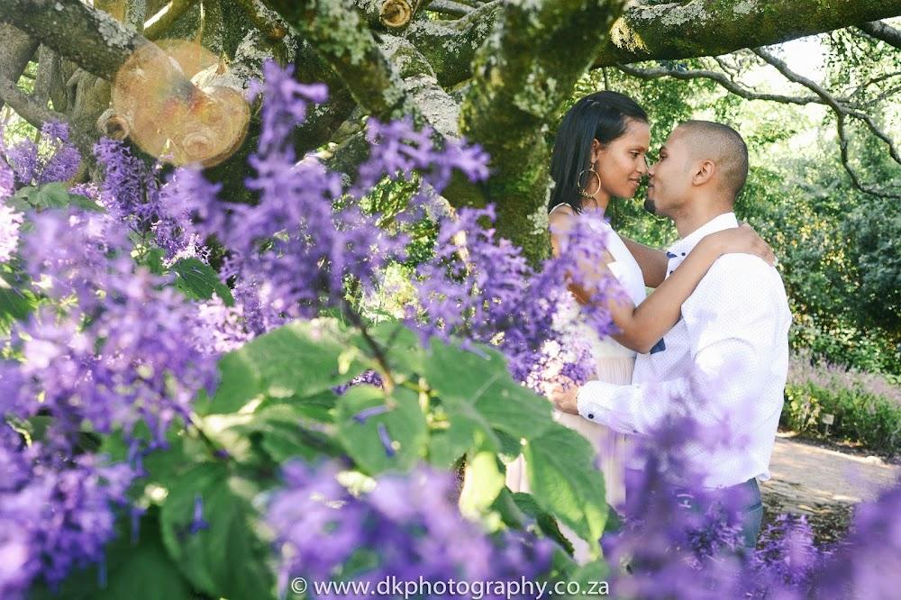 DK Photography CCD_7946 Preview ~ Gretchen & Zeed's Engagement Shoot in Kirstenbosch Botanical Gardens  Cape Town Wedding photographer