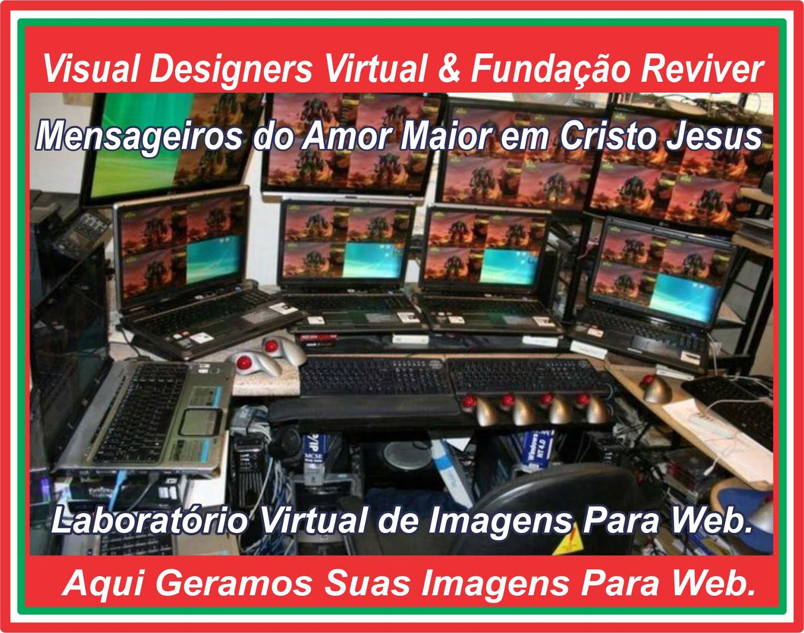 ***  Visual Designers Virtual  Technologic. ***
