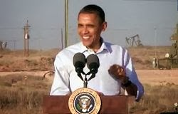 "Obama in Roswell - ""We'll Keep our Secrets Here"""