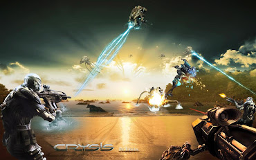 #9 Crysis Wallpaper