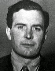SOE agent Marcel Rousset