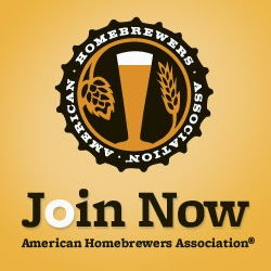 American Homebrewer Association - Join Now