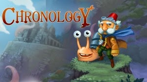 Chronology 1.7 MOD APK (Full/Unlocked)