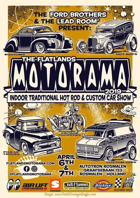 Flatlands Motorama