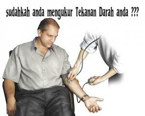 ubat darah tinggi terbaik