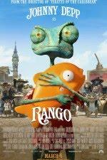 Watch Rango 2011 Megavideo Movie Online