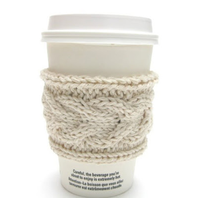 Creative and Cool Coffee Sleeves, Carriers and Holders (21) 16