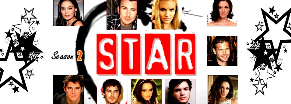 STAR - Série Virtual (2ª temporada)