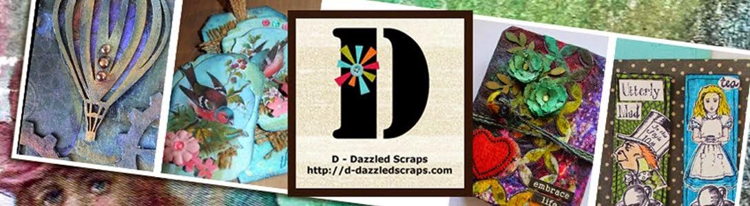 D-Dazzled Scraps