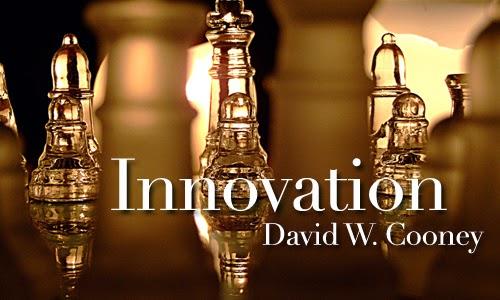 http://practicaldistributism.blogspot.com/2014/06/innovation.html