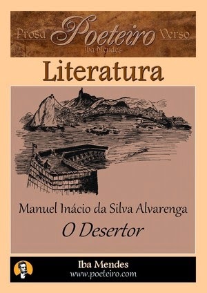 O Desertor, de Manuel Inácio da Silva Alvarenga  - gratuito em pdf