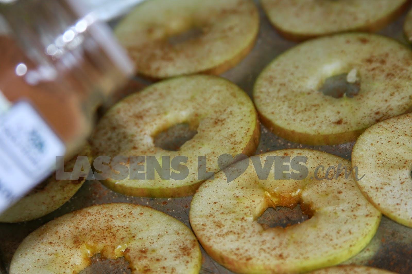 dried+apples, apple+chips, cinnamon+apples