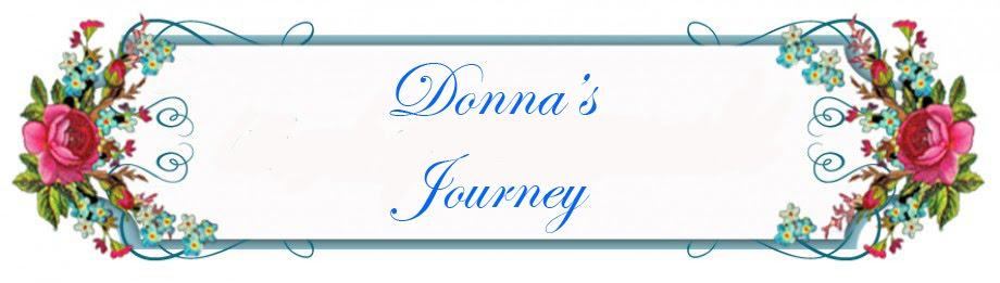 ☮ DONNA'S JOURNEY ☮