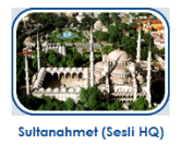 SULTAN AHMET SESLİ HQ
