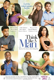 Think Like a Man (2012) Español Latino