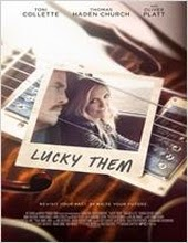 Lucky Them 2014 Dublado