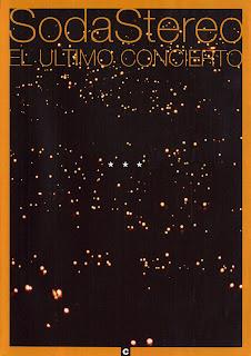 Soda Stereo: El Ultimo Concierto [DVD9]
