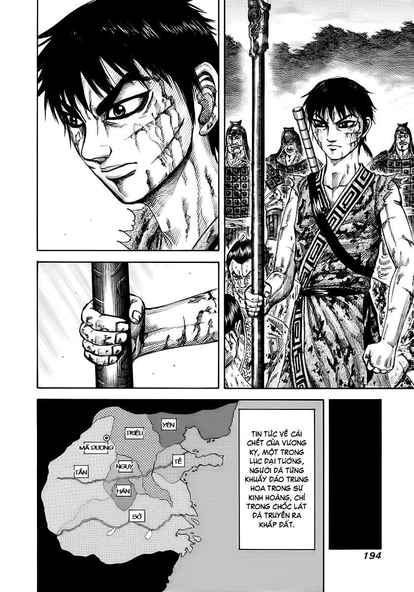 Kingdom – Vương Giả Thiên Hạ (Tổng Hợp) chap 173 page 9 - IZTruyenTranh.com