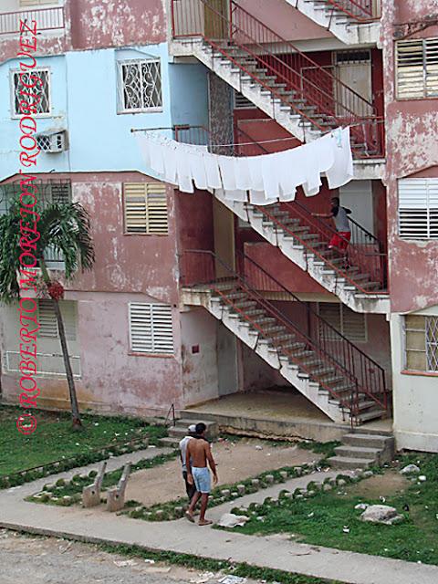 Alamar, La Habana, Cuba