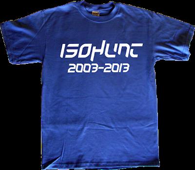 anniversary isohunt peer to peer p2p freedom useless lawsuits useless copyright t-shirt ephemeral-t-shirts