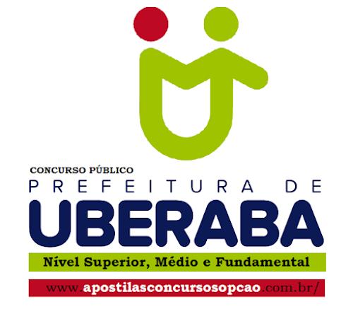 Edital do concurso da Prefeitura de Uberaba, Nº 01/2015