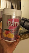 RATU SLIMMING JELLY
