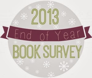 Best of Reading for 2013