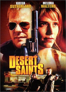 Ver online: Balas en el desierto (Desert Saints) 2000