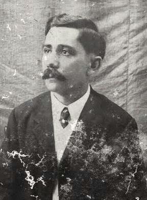 Coronel JOSÉ CICERO SAMPAIO (Coronel ZECA)