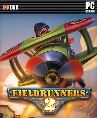 Download FIELDRUNNERS 2 For PC
