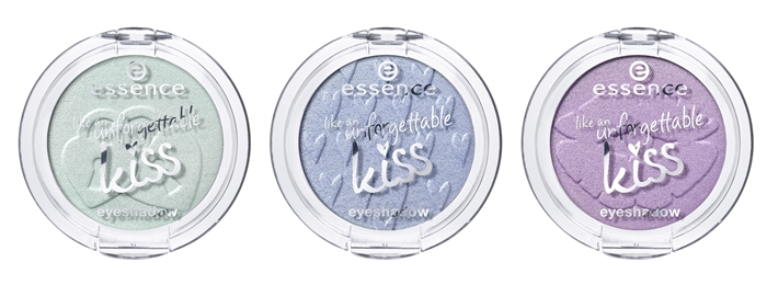 Essence Like an Unforgettable Kiss Trend Edition