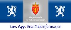 Environmental Appeal Board: Miljoinformasjon