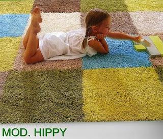 Alfombra infantiles muy divertidas tipo puzzle - Alfombras infantiles online ...