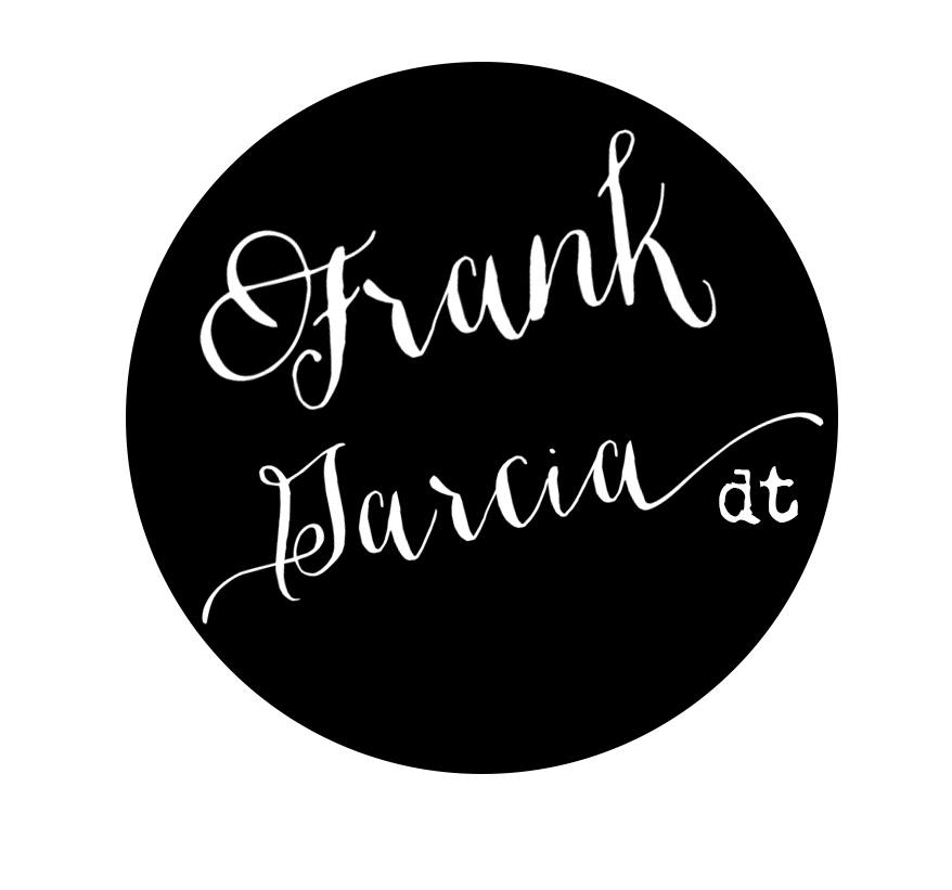 Proudly Designs For Frank Garcia