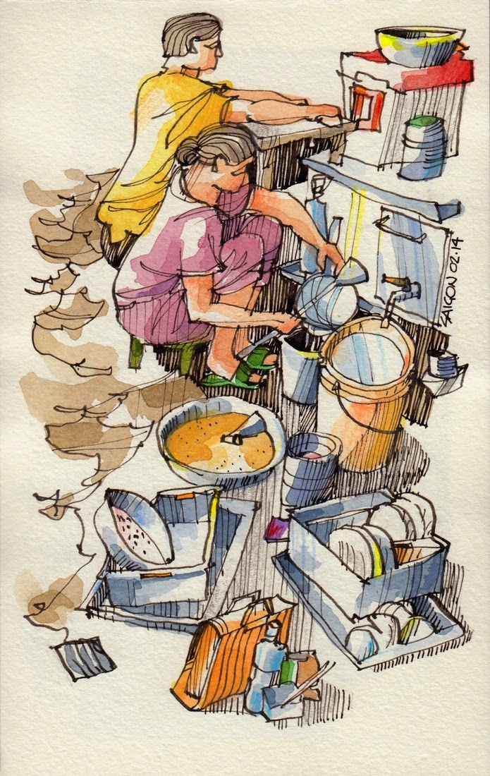 09-Life-in-the-Street-Jorge-Royan-Drawings-Sketches-of-Travel-Logs-www-designstack-co