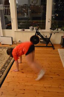 trening puls erotikk norge
