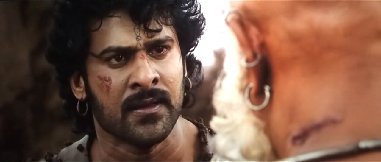 Bahubali: The Beginning (2015) 2