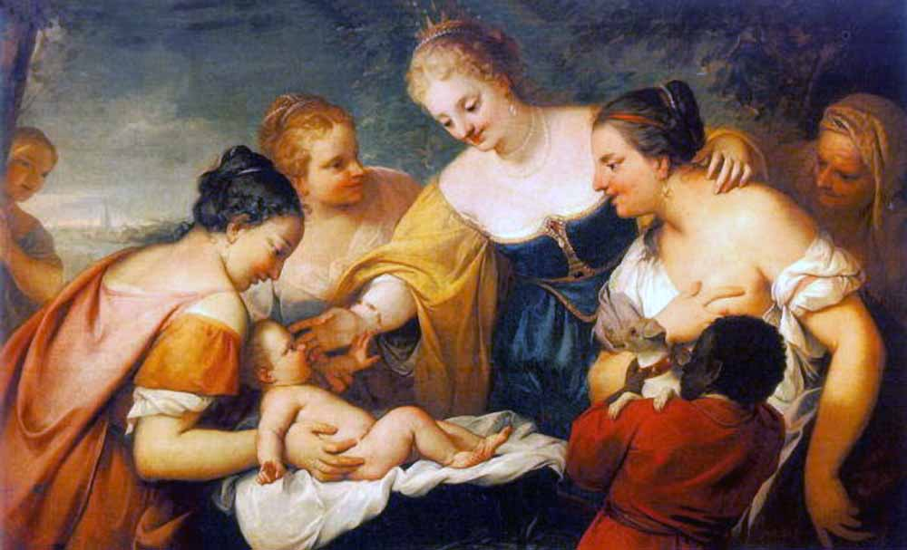 an introduction to the history of the baroque style of painting Watch online video lessons and learn about the history of visual art baroque painting: style history, style & characteristics.