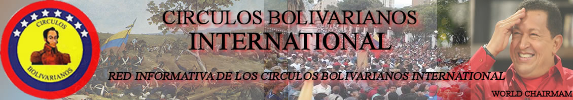 Circulos Bolivarianos International