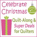 Celebrate Christmas Quilt A Long