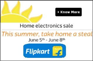 flipkart-com-offers-home-electronics-sale
