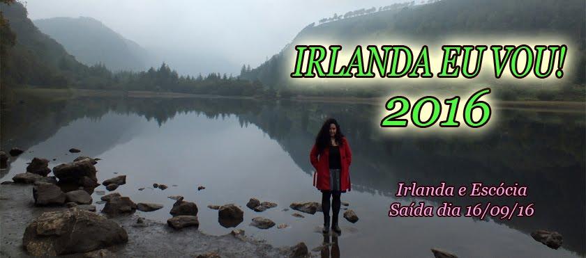 Irlanda - EU VOU