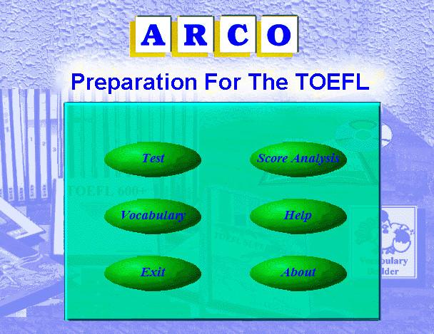 Download Software Toefl