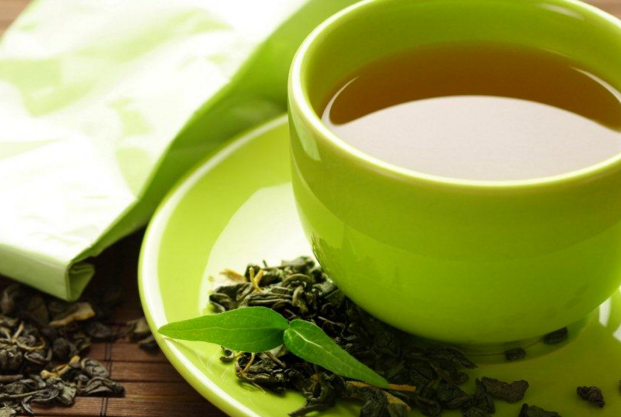 Green Tea Kaise Bnayen