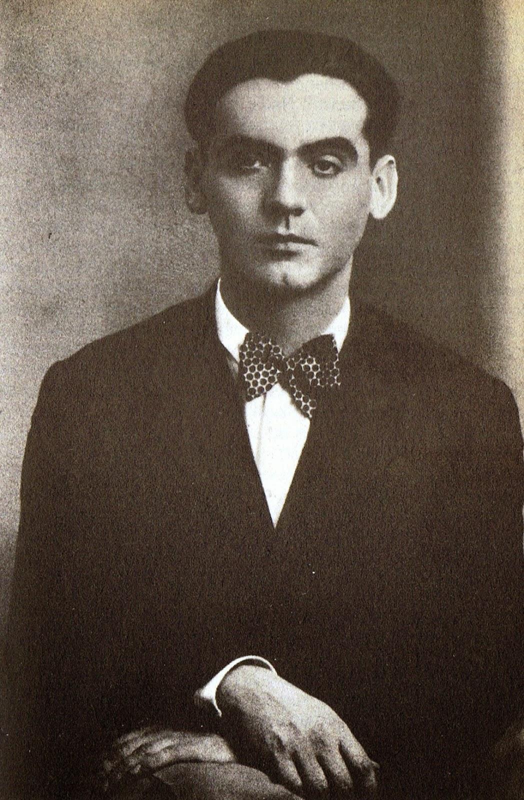 Lorca y su característica fisionomía