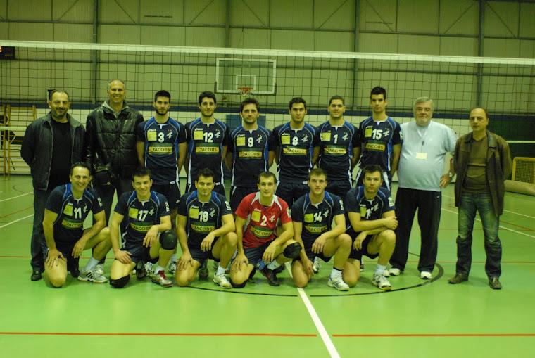 ΑΝΤΡΕΣ 2010 - 2011